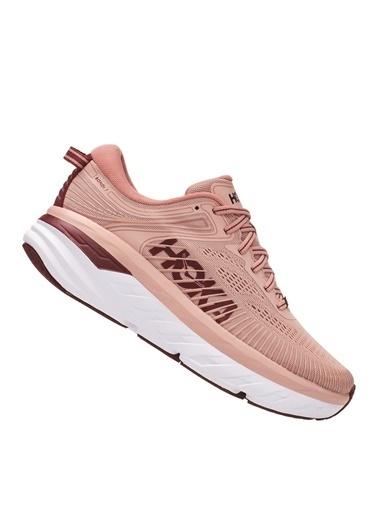 Hoka One One Koşu Ayakkabısı Somon
